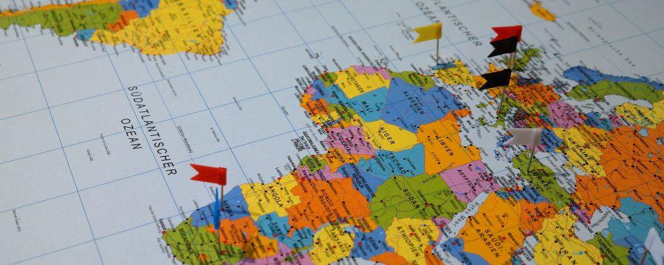 KlaroCPQ blog kansainvälinen kauppa