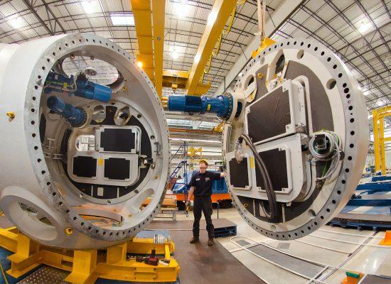 manufacturing industry digitalisation